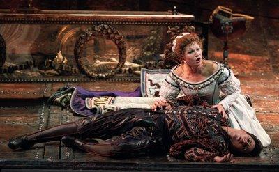 Bellini i capuleti netrebko lesbian share your
