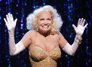 Pint-sized Broadway dynamo Kristen Chenoweth will make her fully-staged role ...
