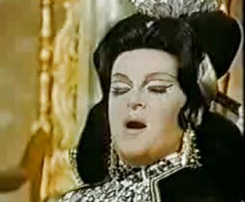 Birgit Nilsson Lesbian