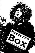 parterre box, issue 10