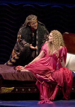 Ken Howard / Metropolitan Opera