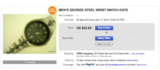 george_steel_watch