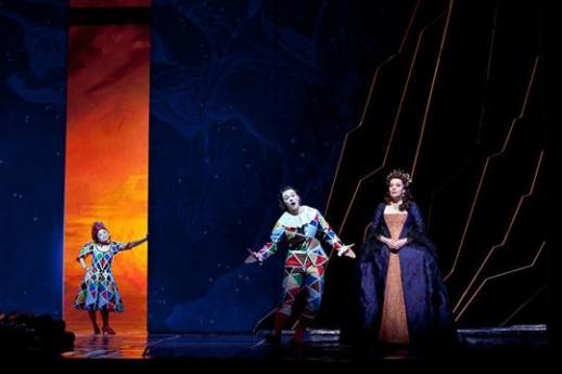 Marty Sohl / Metropolitan Opera