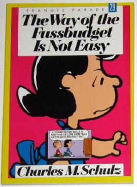 fussbudget