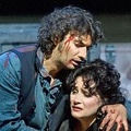 Photo: Cory Weaver/Metropolitan Opera