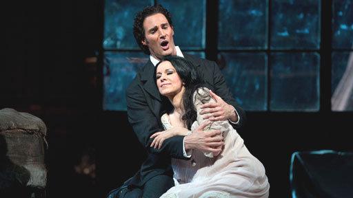 (Photo: Marty Sohl / Metropolitan Opera)