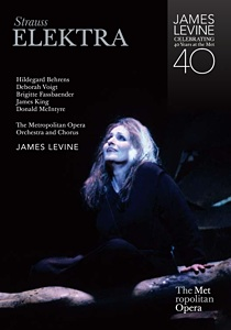 Elektra DVD Cover