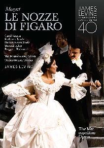 Le Nozze di Figaro DVD Cover