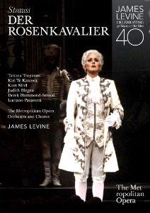 Rosenkavalier DVD Cover