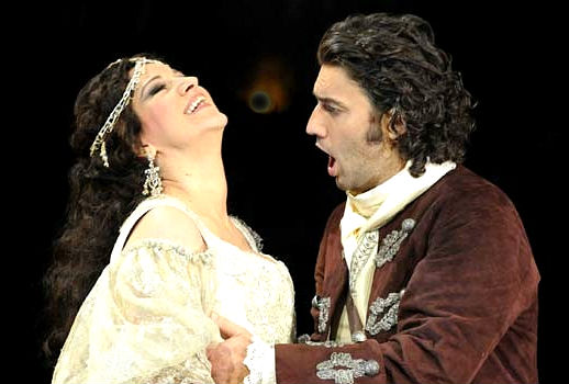 Sternstunde At Carnegie Hall La Cieca Invites The Cher Public To Share Your Favorite Memories And YouTube Clips Of Adriana Lecouvreur Performances
