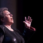 Ciro in Babilonia by Rossini, a Bel Canto at Caramoor performance