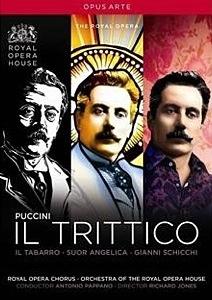 Puccini three ways