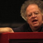 James Levine at the MET