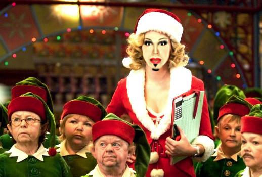 Express your elf!