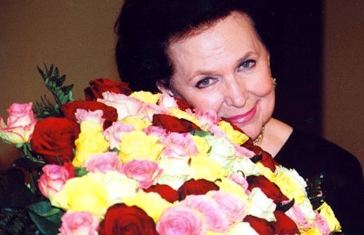 Galina Vishnevskaya died December 11, 2012 59