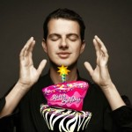 Happy Birthday Philippe Jaroussky!