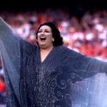 Per molts anys, Montserrat Caballé!
