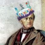 Alles Gute zum Geburtstag, Richard Wagner!