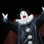 The rise of the clowns