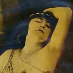 Mary Garden to go Salome three better