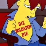 The Soldaten The