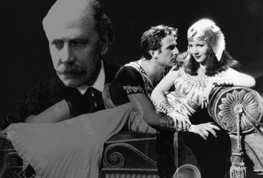 As if Massenet's ghost forbade the opera