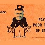 Poor Tax