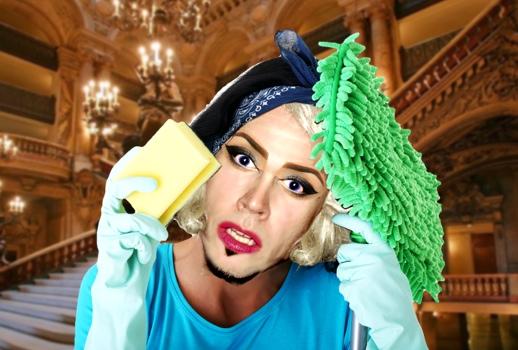 Weekly housekeeping