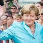 Oh Angela Merkel we love you get up