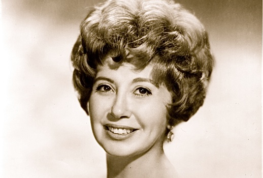 parterre saturday afternoon: Beverly Sills in concert