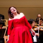 Boston Symphony Orchestra Elektra