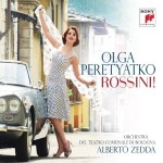 Peretyatko Rossini Amazon