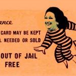 Vola talor dal carcere