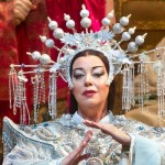 Stemme as Turandot