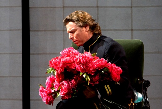 Chat: Madama Butterfly
