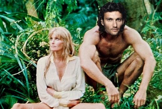 Jonas and Jane