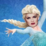 The swan never bothered me anyway