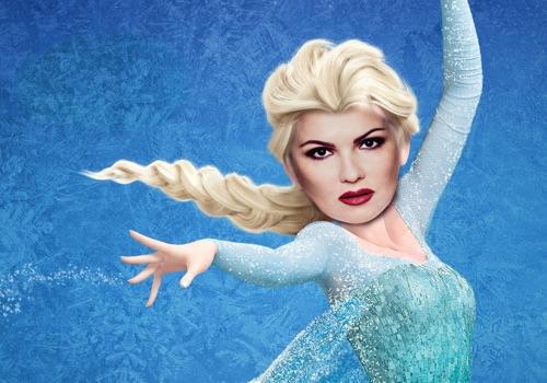 Elsa 500