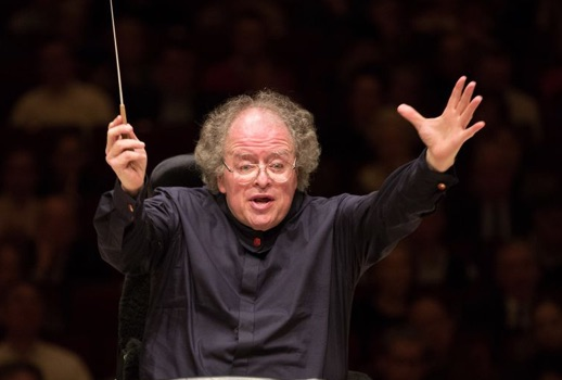 What's wrong with James Levine?