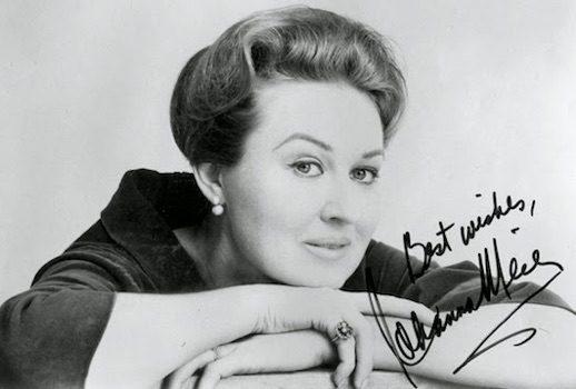 Johanna Meier