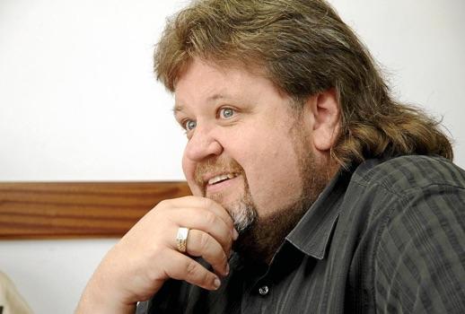 Johan Botha 1965-2016