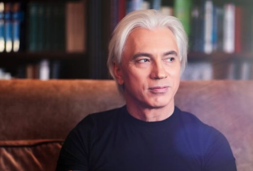 Hvorostovsky out of Met 'Onegin'