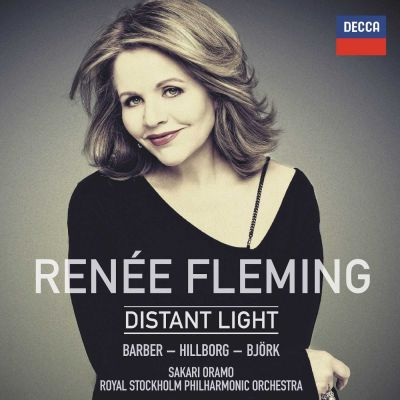 fleming distant light