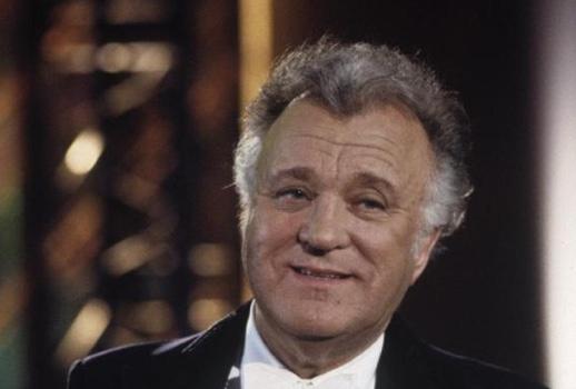 Nicolai Gedda 1925-2017