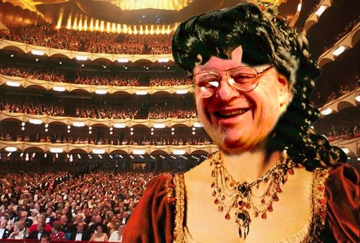 Levine to return to triumphant debut opera