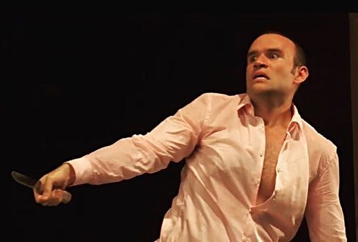 Those Interested In Sampling Michael Fabiano S Glowering Demeanor And Sensitive Vibrant Lyric Tenor Carmen Nyt May Do So Via Arte Or Si Cette
