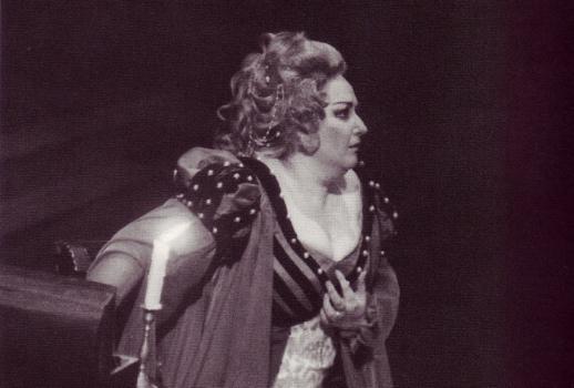 Broadcast: Otello