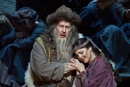 Broadcast: Turandot