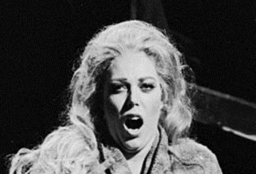 Carol Neblett 1946-2017