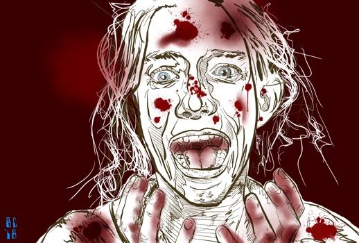 BASTA: Altro sangue scorrerà!